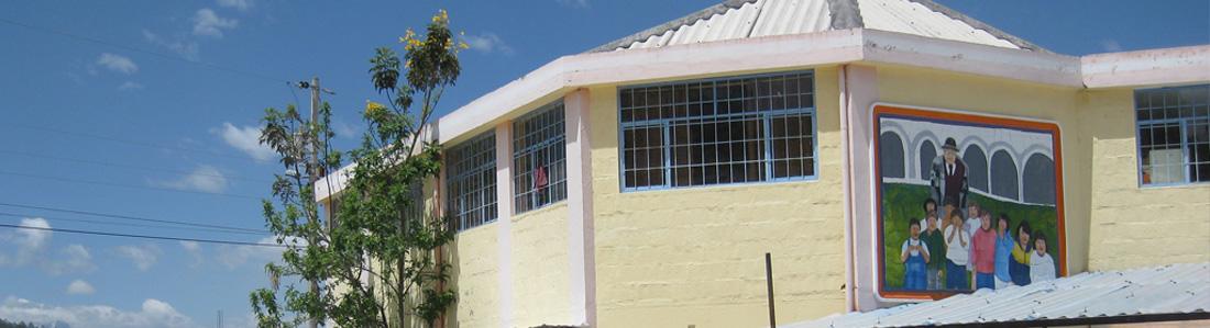 Colegio Adolfo Kolping